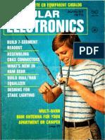 PE - 1970-08
