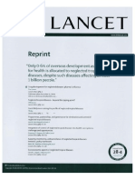 Lancet Series. Neglected Diseases Complete