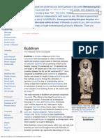 Buddhism - Wikipedia