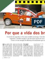 Crash Test Por Que a Vida Dos Brasileiros Vale Menos PDF