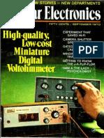 PE - 1970-09