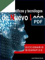 Diccionario Biográfico de Nuevo León.