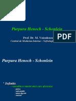 Nefropatia Henoch-Schonlein
