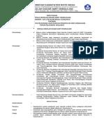 Sk Panitia Ujian Praktek Sd Gmit Oemaulain 2014-1