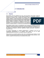 Estándar API 1104 Bloque Temático 1