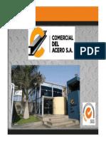 5_Servicios Del Steel Center en Comercial Del Acero y Su Rol en La Metal Mecánica