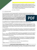 Analisis de Improvisacion 1 y 2 e n Cp50