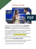 Como Sedusir A Una Mujer.pdf