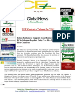 28th July,2014 Daily Global Rice E-Newsletter by Riceplus Magazine