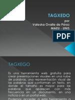 TAGXEDO - Valeska Ovalle de Pérez