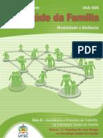trabalhando com grupos na estratégica saúde e família