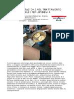 Alimentazione e Iperlipidemia