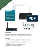 Access Wireless d