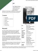Pafnuty Chebyshev - Wikipedia, The Free Encyclopedia