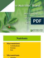 nutrilite-110415101342-phpapp01