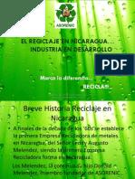 Asorenic Reciclaje Industria