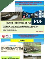 Unidad 2 - Canal