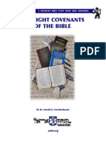The 8 Covenants in the Bible