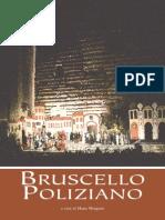 Bruscello Poliziano Inserto by Giuliano Lenni Weblog