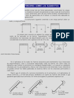 TeoriaEstructuras TEMAVIII 8 Matricial AccionesEnBarra