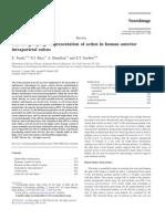 Beyond grasping - Representation of action in human anterior intraparietal sulcus (Tunik et al 2007)