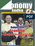 Economy India English