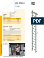 Information on M.S.ladder