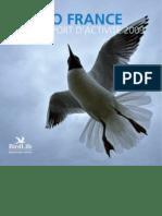 LPO - Rapport d'activité 2009
