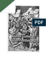 Duhul Lumesc Duhul Antihristic Par Hristofor Complet