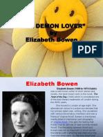 The Demonlover