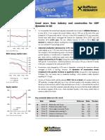 Daily Market Outlook 08 Nov 2013
