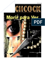 Hitchcock, Alfred - Morir Para Ver