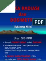 8_Fisika Radiasi-PPR Mhs