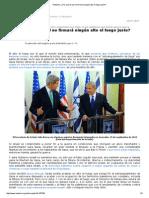 Defner, L. ¿Por Qué Israel No Firmará Ningún Alto El Fuego Justo, 28-7-14