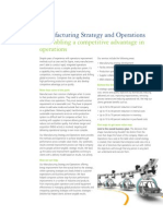 Article-us Consulting Mo Manufacturing Strategy and Operations 111910