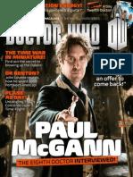 Doctor Who Magazine 472