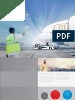 Emirates Annual Report 2014