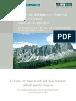 Atlante Geomorfologico Veneto