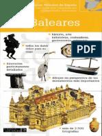 Las Guias Visuales de España - Baleares