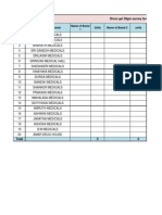 Divon Gel 30 Gm Survey Format