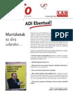 Adi ebentual 2014-Uztaila