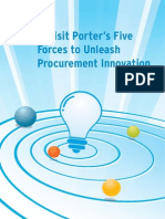 New WP Revisit Porter's Five Forces to Unleash Procurement InnovationPorter3