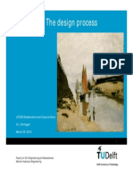 Breakwater Design Process