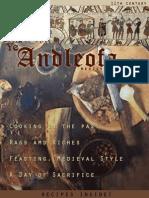 Ye Andleofa (The Feast)