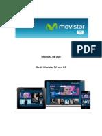 Manual Movistar Tv Go Para Pc