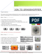 Grasshopper_Intro_Outline - Andrew Gonzalez