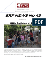 Santa Rosa Fund Newsletter 43