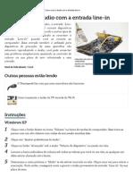 Como ouvir o áudio com a entrada line-in _ eHow Brasil.pdf
