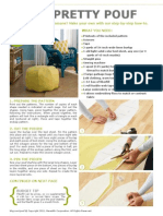 Pouf-How-To