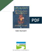 Discworld - o Fabuloso Maurício e Seus Roedores Letrados